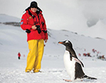Travel Antarctic