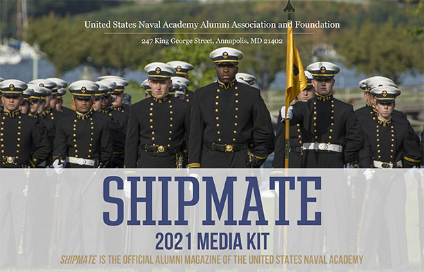 USNA AA Media Kit 2021