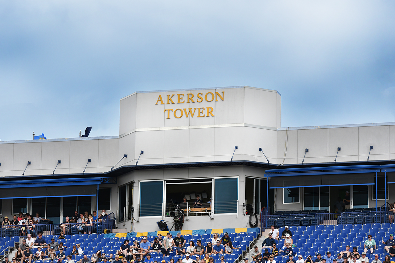 Akerson Tower